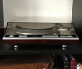 Need need feet for denon dp-61F record player / phonograph direct drive turntable feet