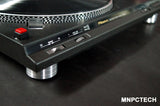 Technics SL-BD Series Turntable Isolation Feet (Four)