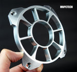 "120mm Overkill ""Nautilus"" PC Fan Grill"