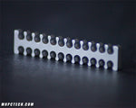 Billet PC Cable Combs