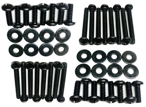 Corsair Hydro Fan Mounting Kit Screws