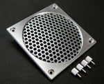 EK waterblock AIO Cpu Cooler 120mm Radiator or Fan Grill