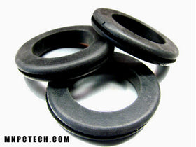 Round PC Cable Grommet (sold individually)