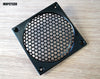 buy 120mm antec corsair pc fan grill black mesh honeycomb