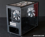Fractal Design Define Nano S Clear Side Panel