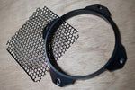 2 piece 120mm Overkill Honeycomb / Hexagon PC Fan Grill