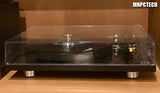 Rega Turntable Sorbothane Isolation Feet (Set of Three)