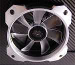 "120mm Overkill ""Ring"" PC Fan Grill"