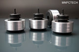Technics SL-1300 1400 1500 Mk1 Turntable Isolation Feet (Four)