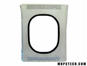 Wide U-Channel Rubber PC Window Trim