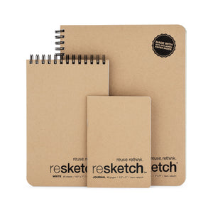 Resketch Gift Pack