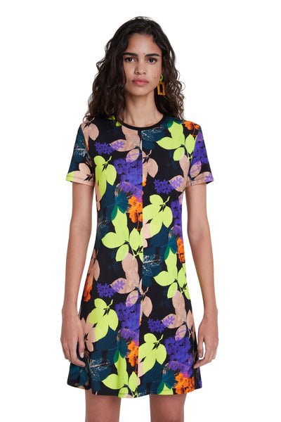 Desigual Dress everyone... whether Mini Midi Maxi Jersey Smart or Casual is your thing Desigual has the perfect dress for you!