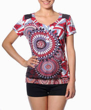 Smash Women's Corumba Tshirt Top