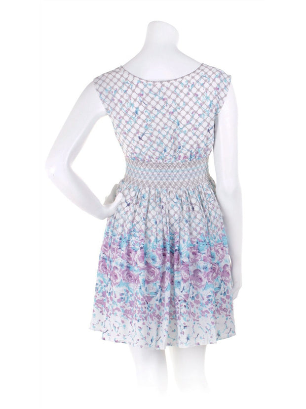 Darling Women's  Floral Sylvie Dress