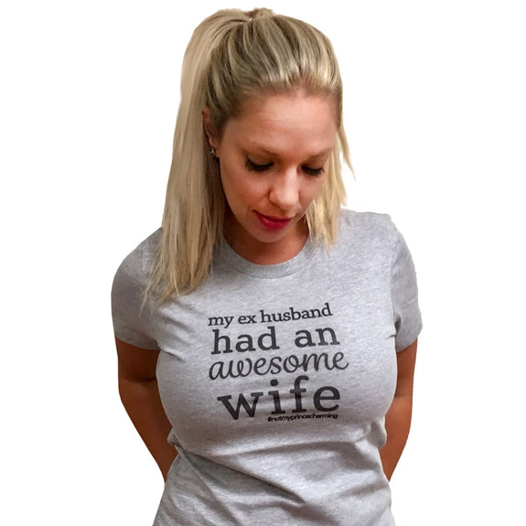 My Ex-Husband Had An Aweome Wife