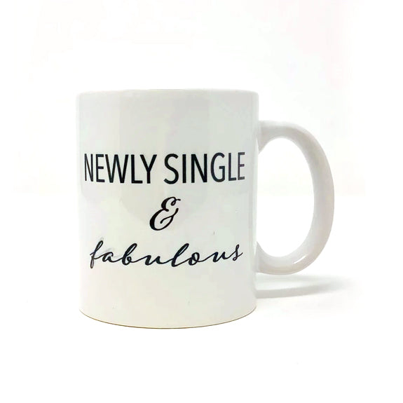 Newly Single & Fabulous