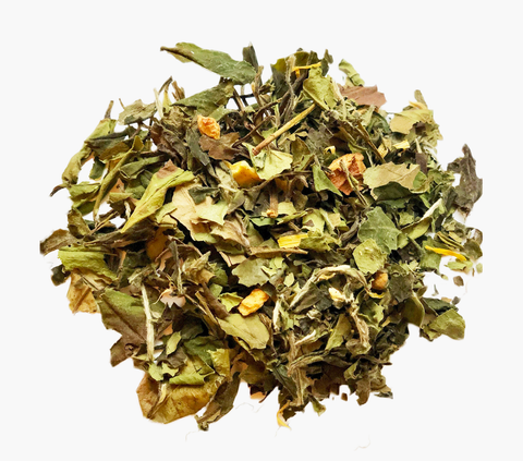 Pretty Young Thing, White Tea