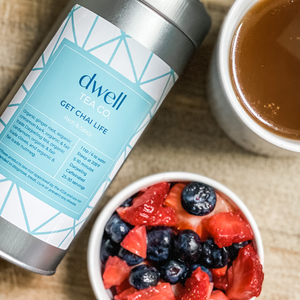 Get Chai Life: Dwell Tea Co.