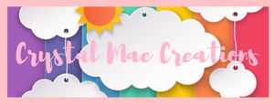 Crystal Mae Creations