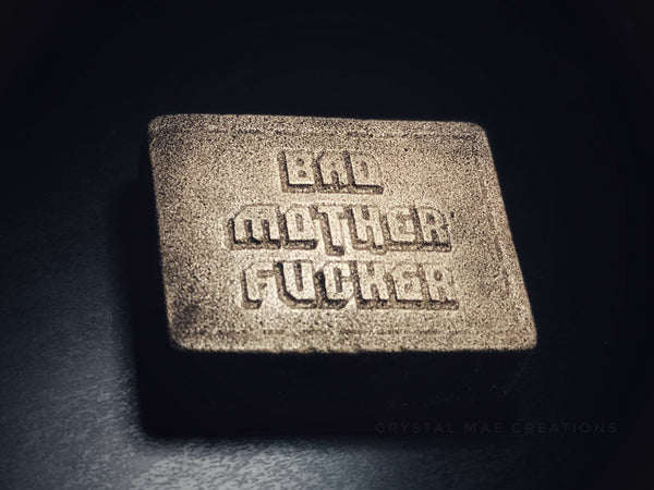 Pulp Fiction Bad Mother Fucker Wallet Bath Bomb