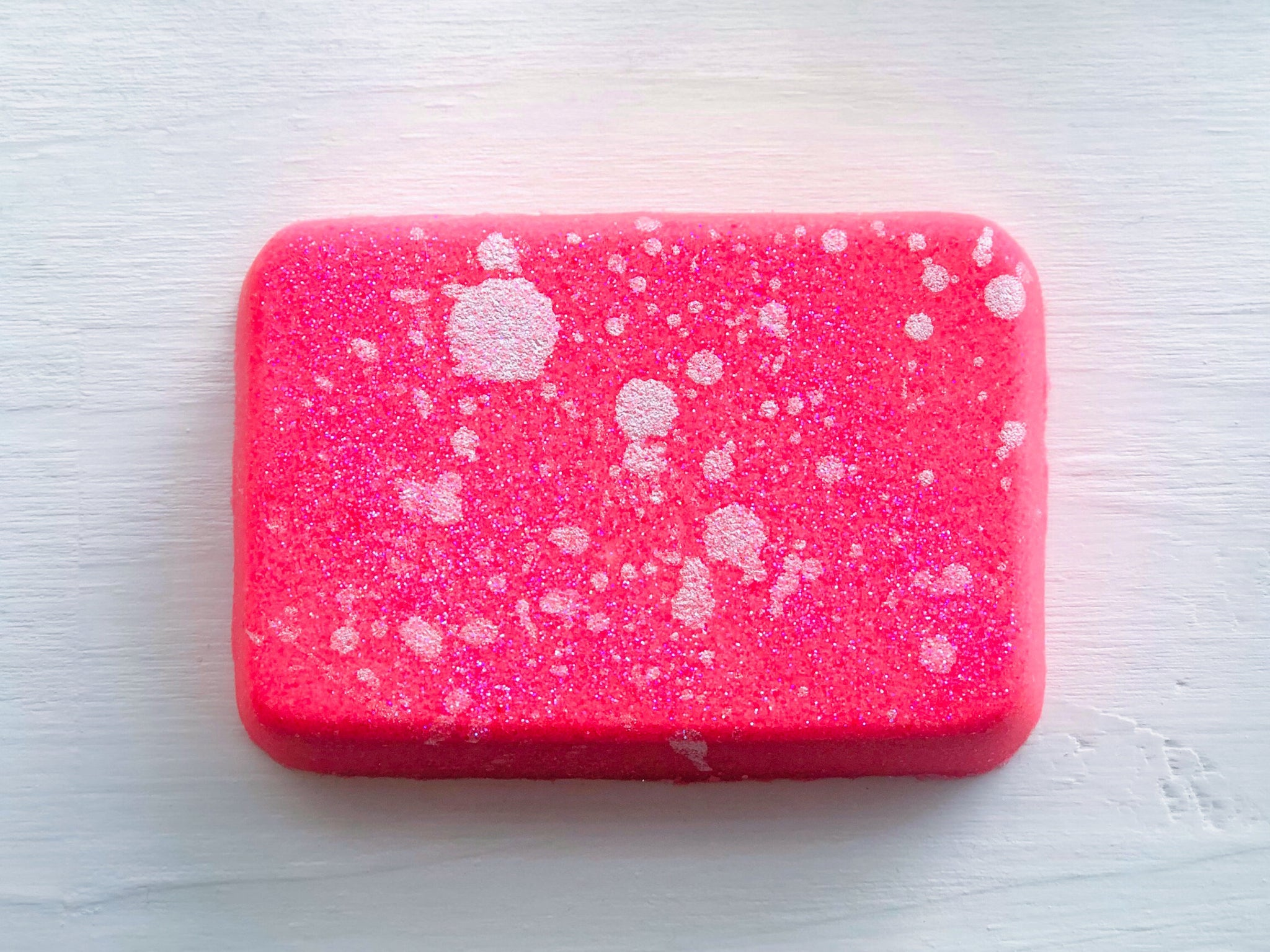 Strawberry Shortcake Princess Bath Bomb