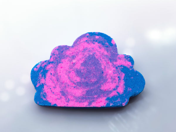 Cotton Candy Cloud Bath Bomb