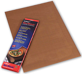 "TFX NonStick! Baking and Oven Liner Sheet 17"" x 13"""