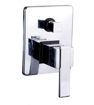 Jet Range Diverter Bath/Shower Mixer