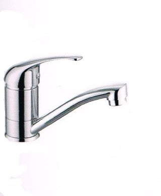Autumn Range Swivel Basin Mixer