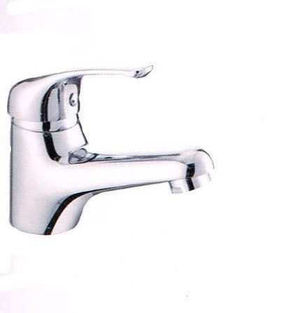 Autumn Range Basin Mixer