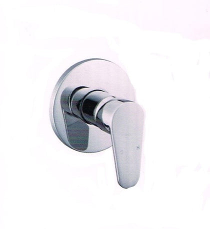 Elegant Range Shower Mixer