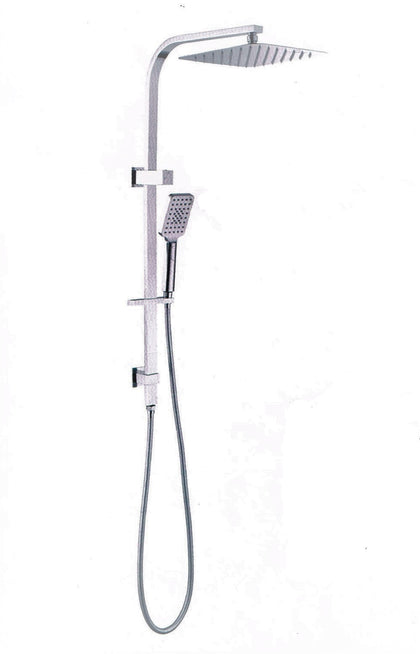 2 IN 1 SHOWER COLUMN