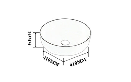 On Counter Basin Product FBB-5011