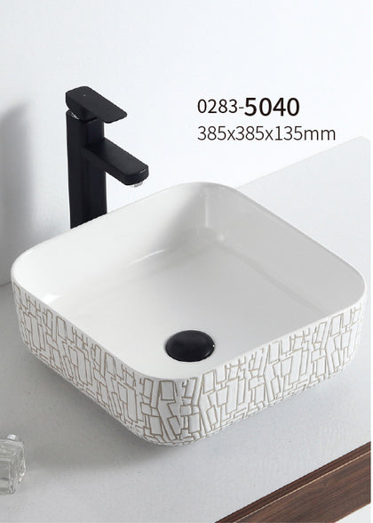 On Counter Basin FBB-5040