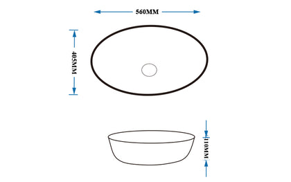 On Counter Basin Product FBB-5103