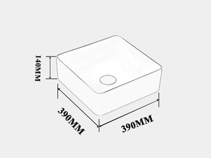 On Counter Basin Product FBB-5112