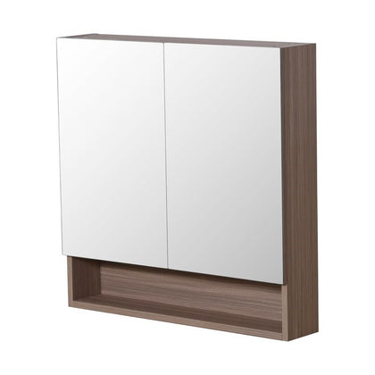 TIMER MIRROR WALL CABINETS 750