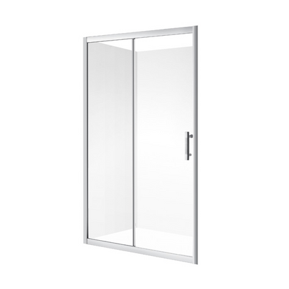 SHOWER SLIDER DOOR 1800