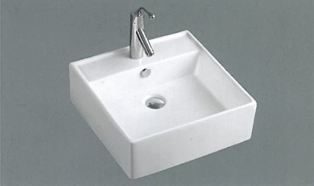 On Counter Basin CB119