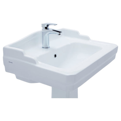 Colonial Wall Basin