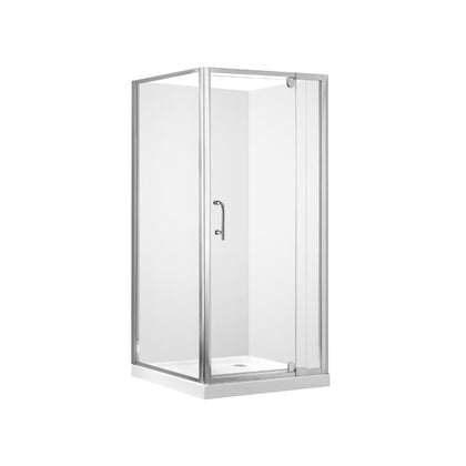 PIVOT DOOR ENCLOSURE 1200