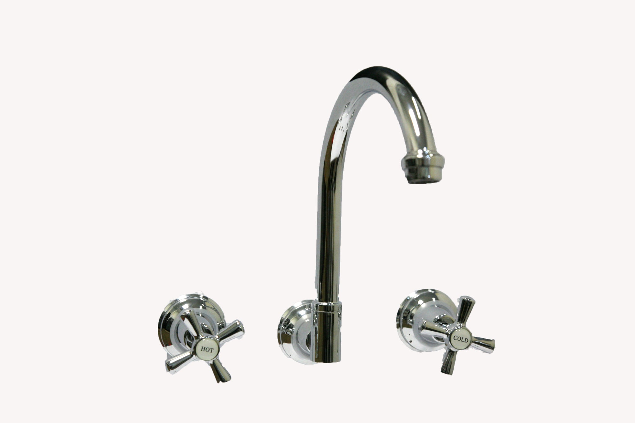 Dallas Sink/SPA Wall Mount Set