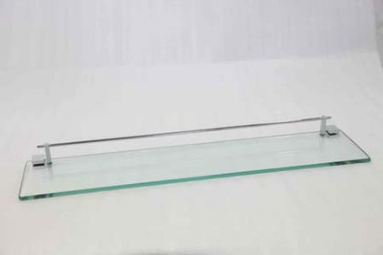 Single Glass Shelve