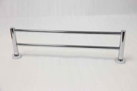 Double Towel Bar 450 mm