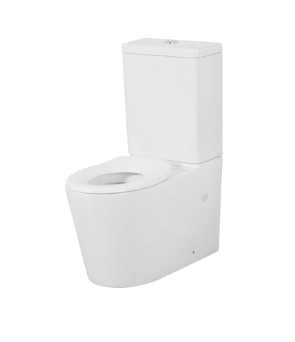 Toilet Suite FTW (Special Needs) KDK600J