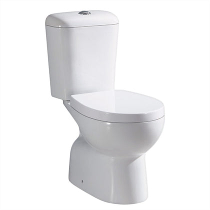Toilet Suite Close Couple KDK009