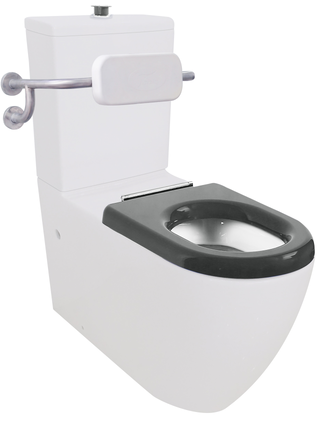 Toilet Suite FTW (Special Needs) KDK800