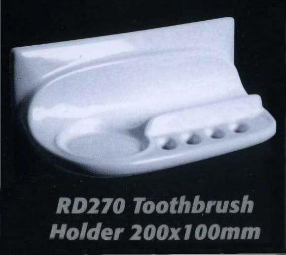 Tooth Brush Holder RD 270