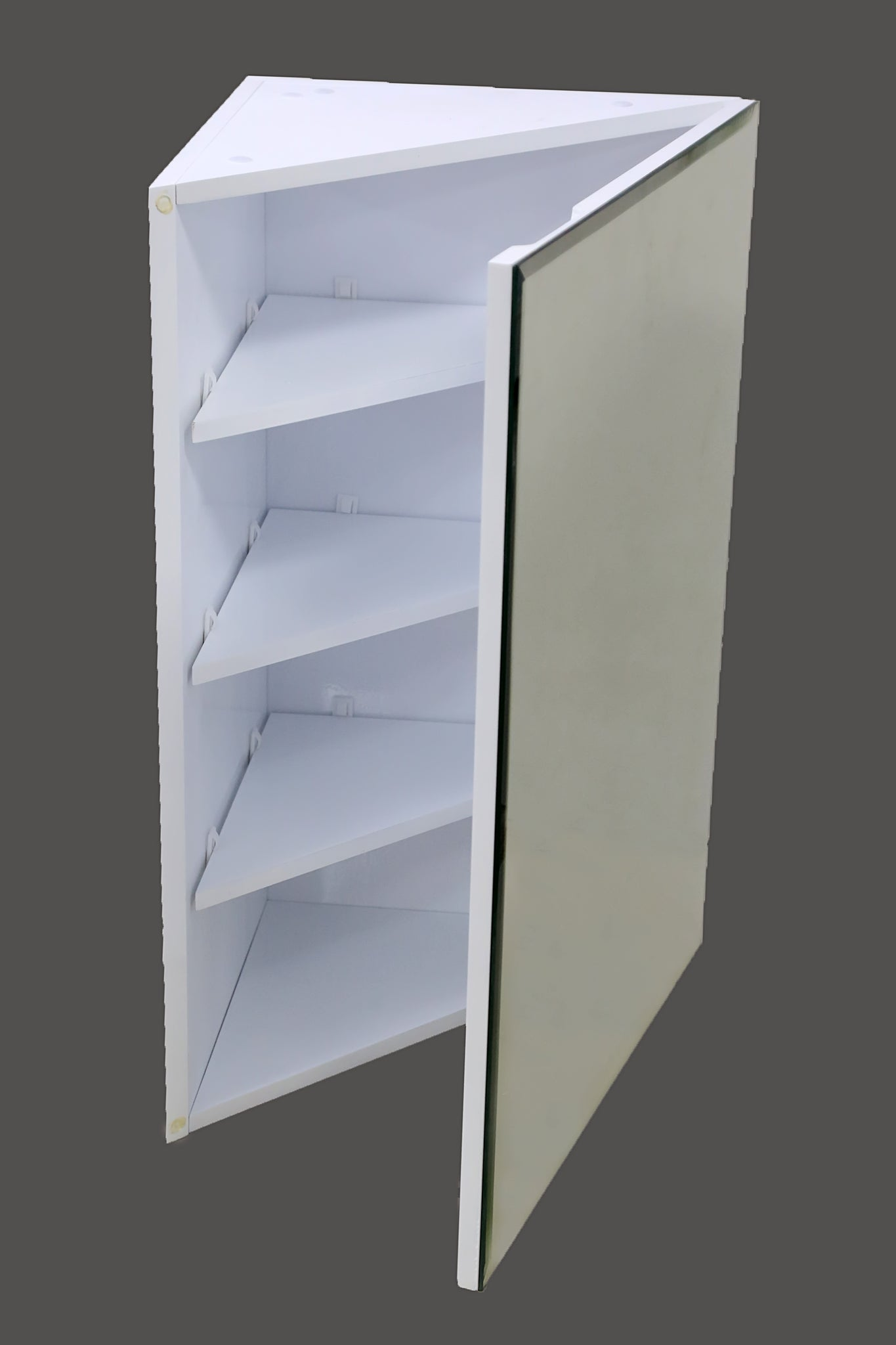 MIRROR BATHROOM CABINET 400C