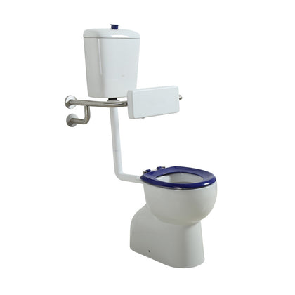Toilet Suite FTW Special Needs) KDK029